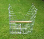 Larsen Trap trap catching cage